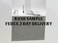 MAIL ME A SAMPLE - FedEx 2 Day Delivery