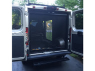 RV or Van Retractable Screens  BY Genius®