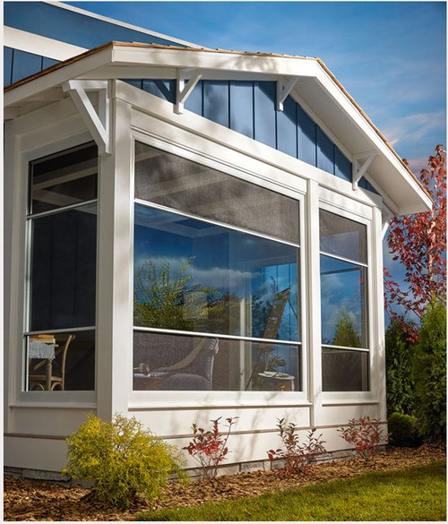 Genius Expanse Porch Windows