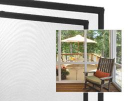 Sliding Screen Door | Screen Store | Window Screen ...
