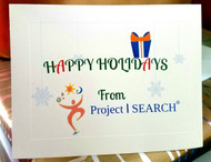 Cards By Greg & Shaquile - Happy Holidays