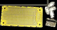 DIY Prototyping ColourCV PCB Kit