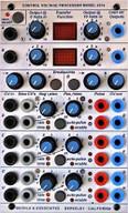 257e Module Control Voltage Processor