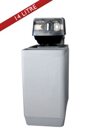 Aqua Cure 14 Litre Metered Water Softener