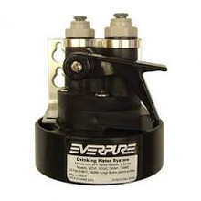 """Everpure 1/4"""" M Pushfit Head (Suitable for everpure BW and DW Ranges)"""