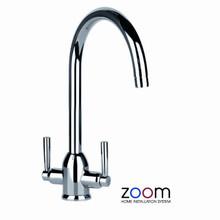 Abode Zoom - Brampton Monobloc Kitchen Tap