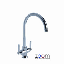 Abode Zoom - Traditional Aquifier Water Filter Tap