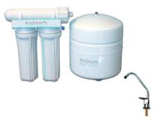 AWT Dental R.O. System