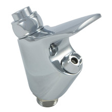 Drinking Fountain Bubbler Tap - Chrome