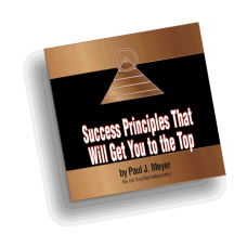 Success Principles That Will Get You to the Top