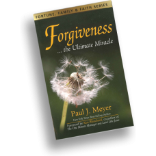Forgiveness - the Ultimate Miracle