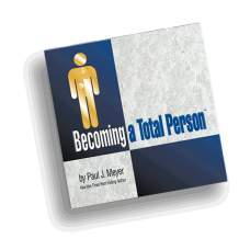 Becoming a Total Person™ MP3