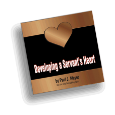 Developing a Servant 's Heart MP3
