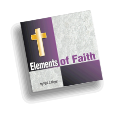 Elements of Faith MP3