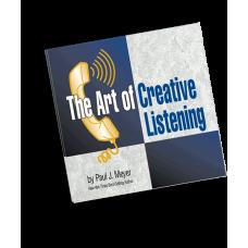 The Art of Creative Listening MP3