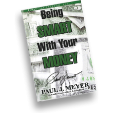 Financial Freedom, Vol. 1 - Being Smart With Your Money (pack of 10 booklets)