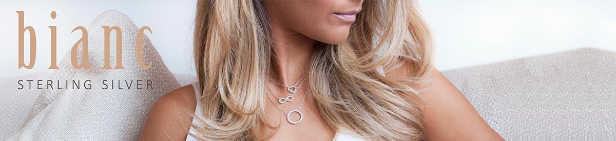 Bianc Womens Jewellery