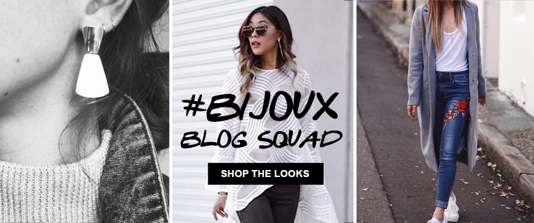 Shop the looks from our Favourite Bloggers