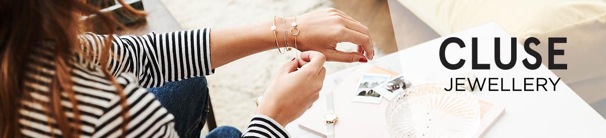 Shop Cluse Jewellery