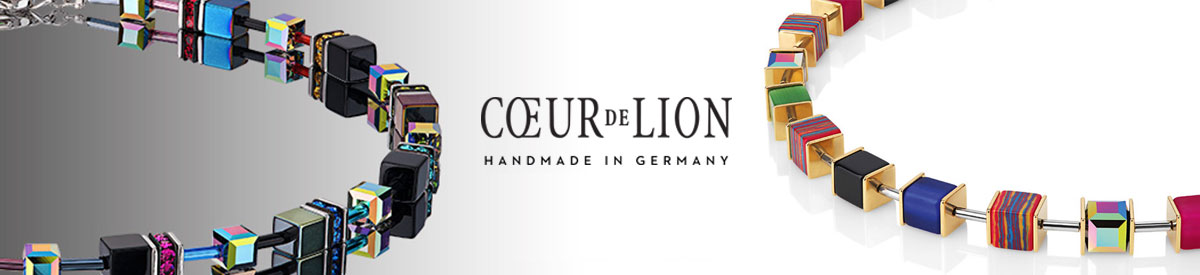 Coeur De Lion Womens Jewellery