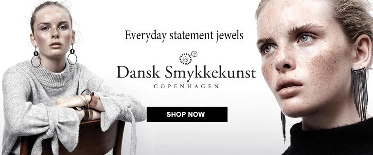 Shop Dansk Smykkekunst