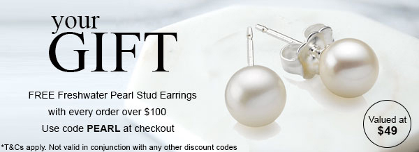 FREE Gift with purchase. Click for more details