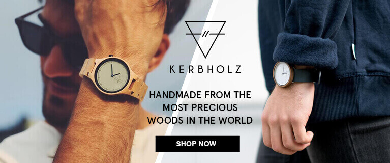 Shop Kerbholz