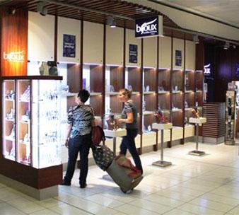 Phone shop sydney domestic airport