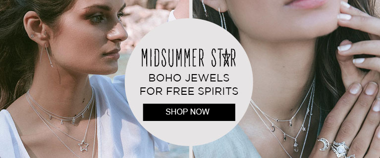 Shop Midsummer Star
