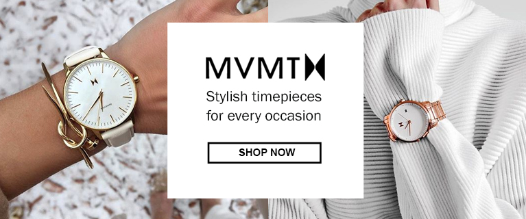 Shop MVMT Watches