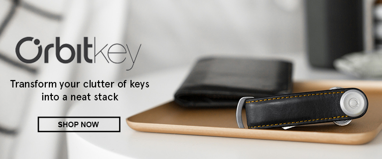 Shop Orbit Key