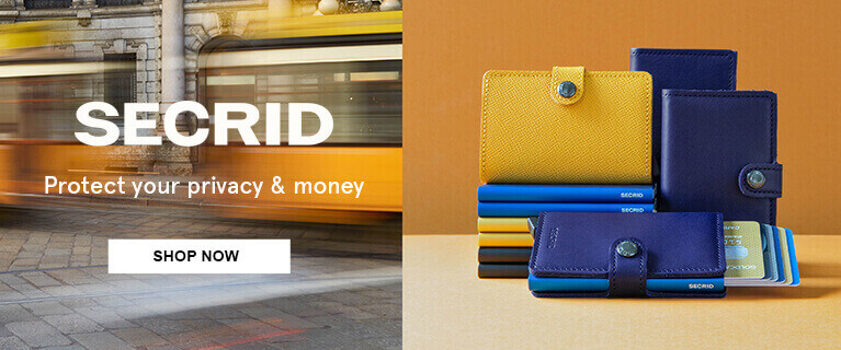 Shop Secrid Wallets