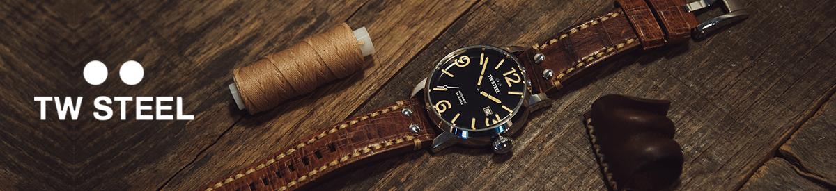 Shop TW Steel Watches