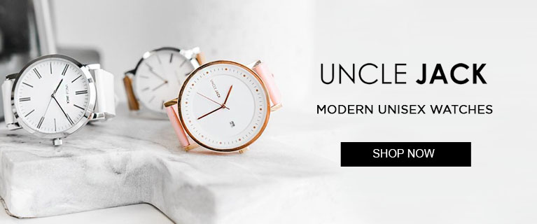 Shop Uncle Jack Watches