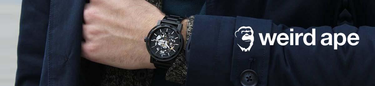 Shop Weird Ape Watches