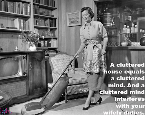 women now vs 1950s Half of these female workers were married, exposing the contradiction of the  image of the 1950s woman as a non-wage-earning housewife.