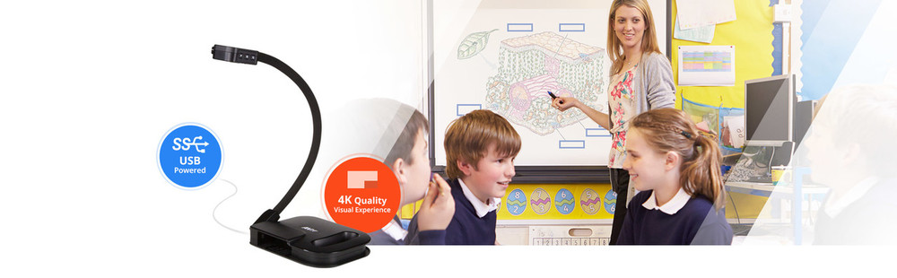 Avervision U70 document camera