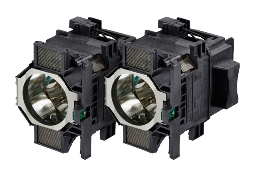 Epson ELPLP82 Replacement Projector Lamp (Dual) (V13H010L82)