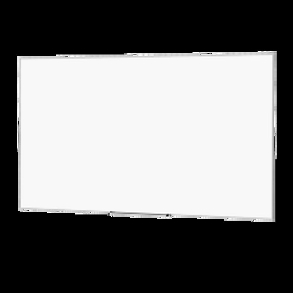 "Da-lite 100"" IDEA screen whiteboard (25940)"