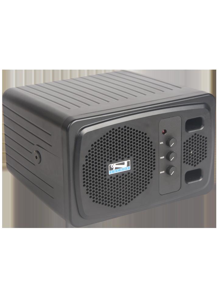 Anchor Audio AN-1000X+ Speaker Monitor (AN-1000X+)