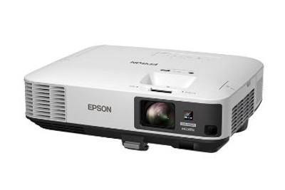 EPSON PowerLite 2250U Wireless Projector