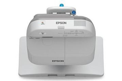 Epson 580 SMART projector