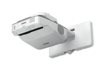 Epson 685W WXGA 3LCD Presentation Display