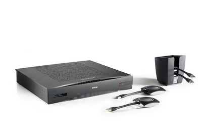 Barco ClickShare CSE-800 wireless presentation system