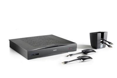 Barco ClickShare CSE-800 wireless presentation system