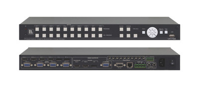 Kramer VP-732 Presentation Switcher/Scaler
