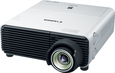Canon Realis WUX500ST Pro AV projector