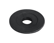 """Concave Flange for 1-5/8"""" Round Axle to Fit Rome (2C63CBA)"""