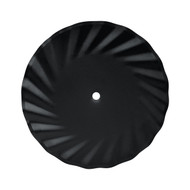 """16"""" x 5mm Directional Coulter Blades 20 Wave (CT085040)"""