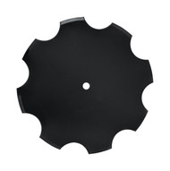 """16"""" x 4mm Notched Coulter Blades (CN084083)"""
